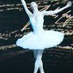 Zeitungsartikel Ballett Galina Ulanova