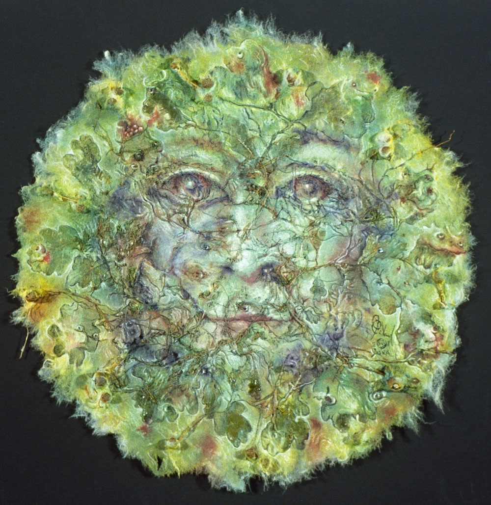 Green Man II